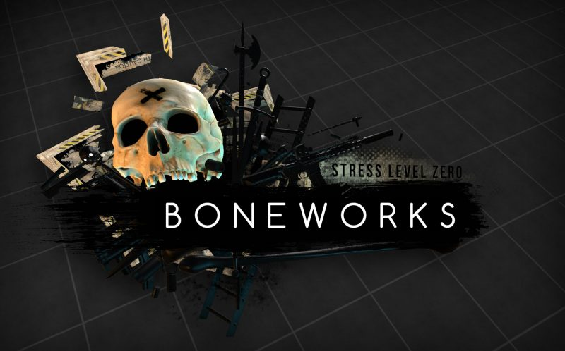 Boneworks update