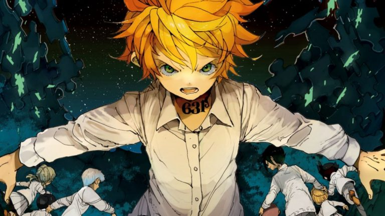 The Promised Neverland Chapter 161 Release Date