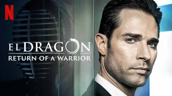 El Dragon: Return Of The Warrior season 2