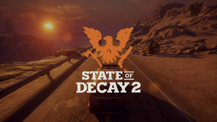 State Of Decay 2 update