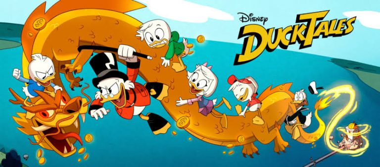 Disney's Ducktales season 3 release date