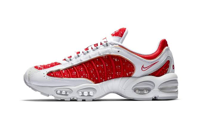 Supreme x Nike Release date