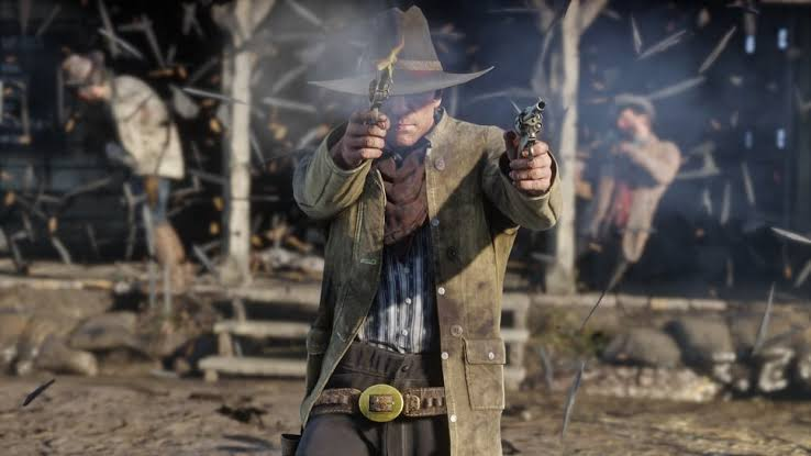 Red Dead Redemption 2 PC Update