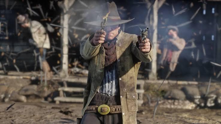 Red Dead Redemption 2 PC Update