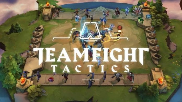 Teamfight Tactics patch notes