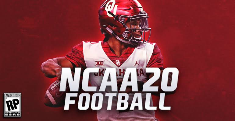 NCAA Football 20 update