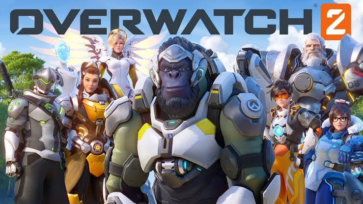 Overwatch 2 new mode