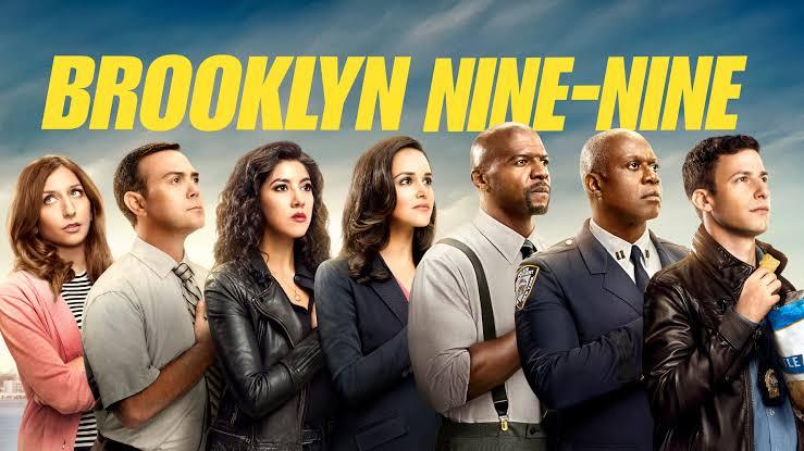 Brooklyn Nine-Nine mid-season update