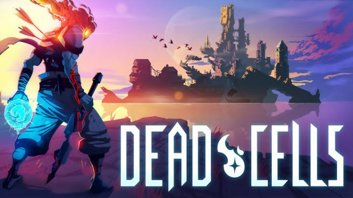 Dead Cells the Corrupted Update
