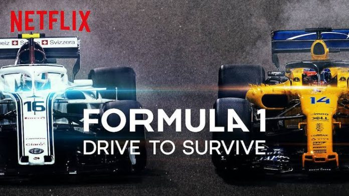 Formula 1: Drive To Survive season 2 Release date