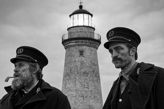 The Lighthouse DVD update