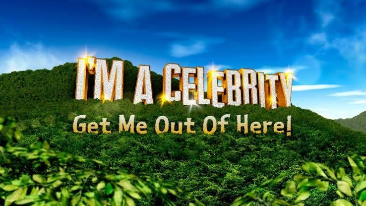 I'm A Celebrity lineup