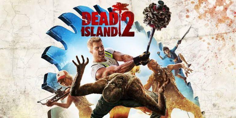Dead Island 2 updates