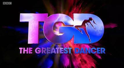 The Greatest Dancer cast