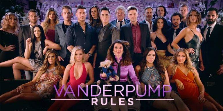 Vanderpump Rules release date