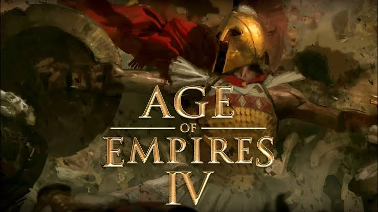 Age Of Empires 4 update