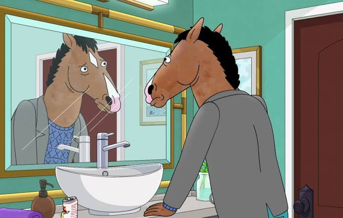 Bojack Horseman Season 6 part 2 update