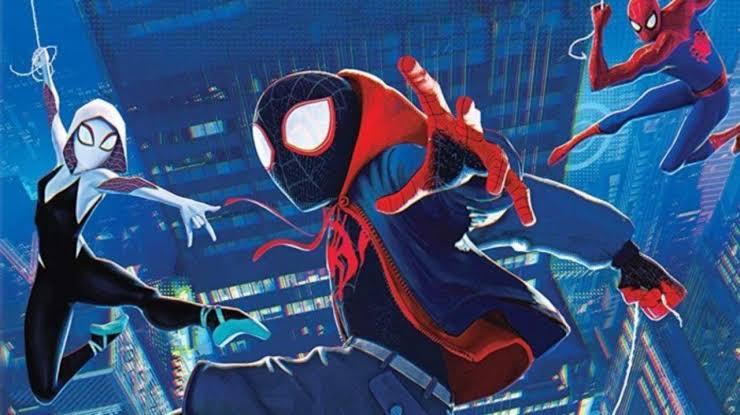 Spider-Verse Sequel update