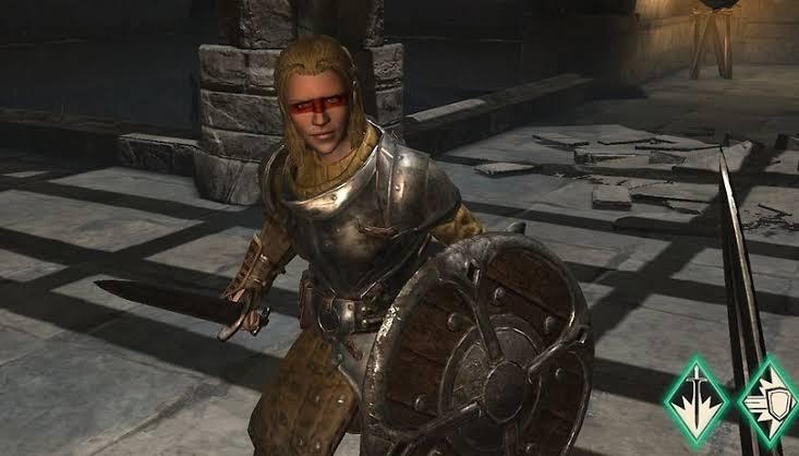 The Elder Scrolls Blades new update