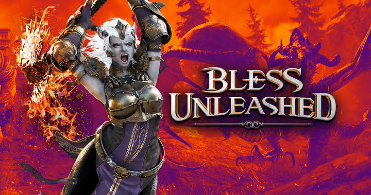 Bless Unleashed open beta