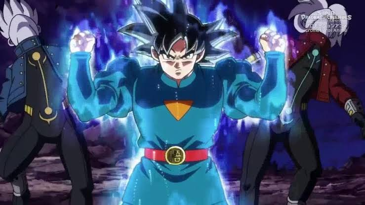 Dragon Ball Heroes episode 18 Release date