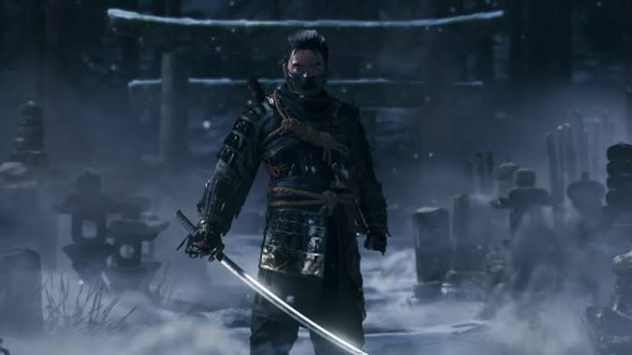 Ghost of Tsushima Delayed