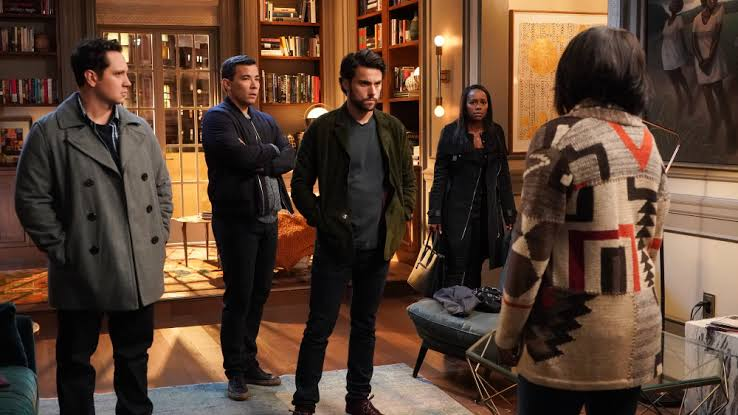 How To Get Away With Murder season 6 Release Date Netflix
