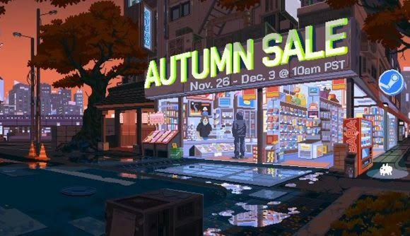 Steam Autumn Sale 2019