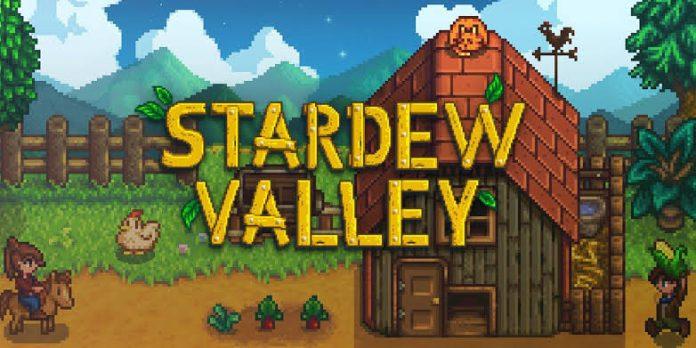 Stardew Valley 1.4 Content Update
