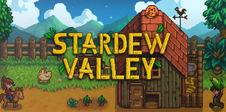 Stardew Valley 1.4 Content Update