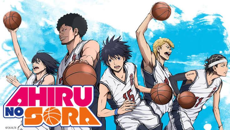 Ahiru No Sora Episode 9 update