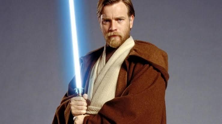 Obi-Wan series cast