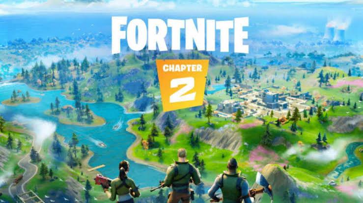 Fortnite: Chapter 2 season 2