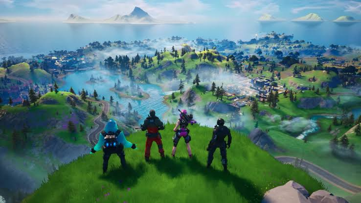 Fortnite: Chapter 2 season 2 delayed