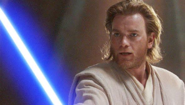 Obi-Wan series update