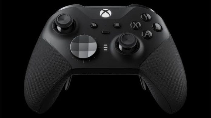 Xbox One Elite Series 2