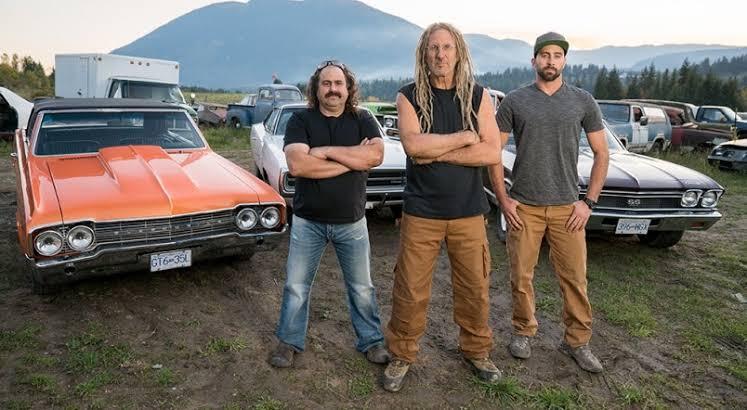 Is Rust Valley Restorers