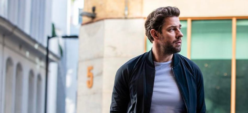 Jack Ryan season three Release date