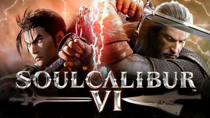 Soulcalibur VI Hilde