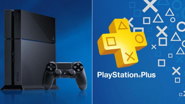 PS4 PS sale