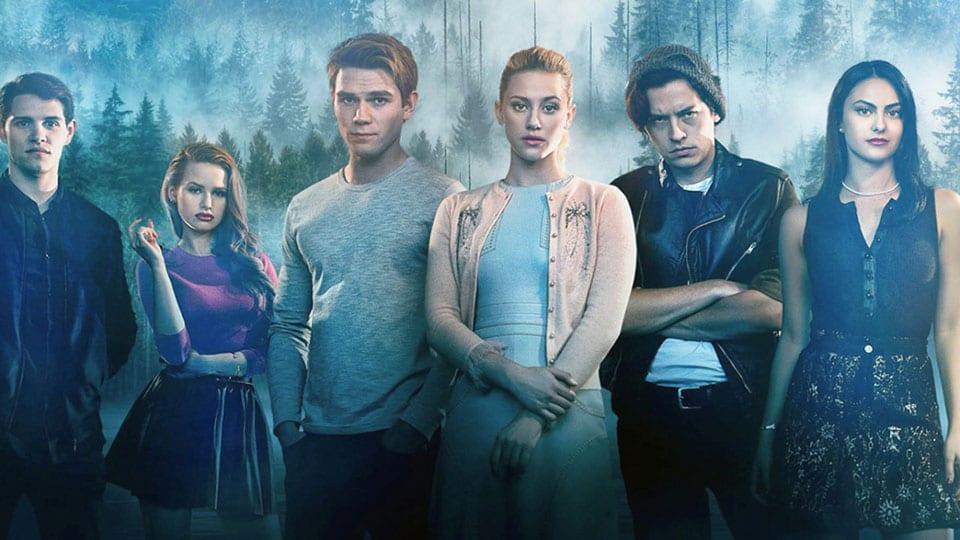 Riverdale Season 4 Episode 5