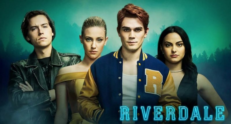 Index of Riverdale Season 4
