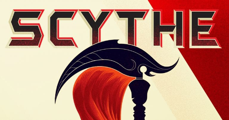 The Toll Arc of a Scythe Release date
