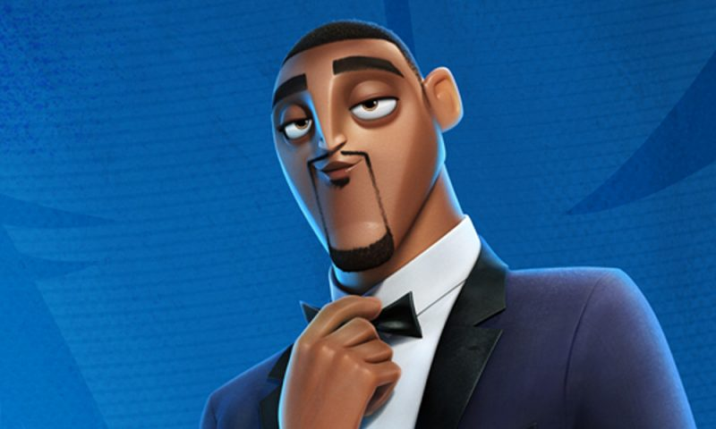 Spies In Disguise update