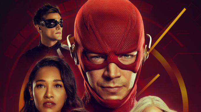 Index of The Flash Season 6