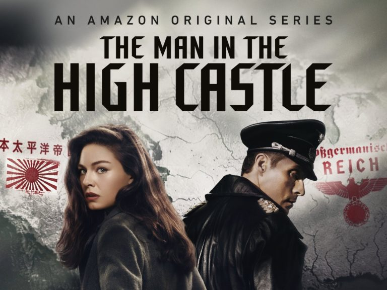 Index of The Man In The High Castle Season 4