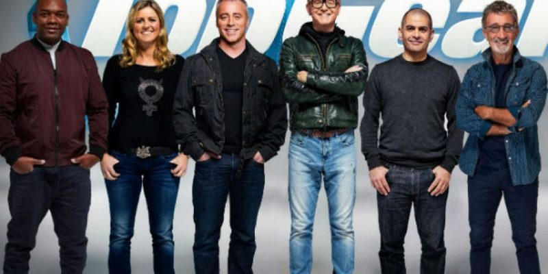 Top Gear season 28 update