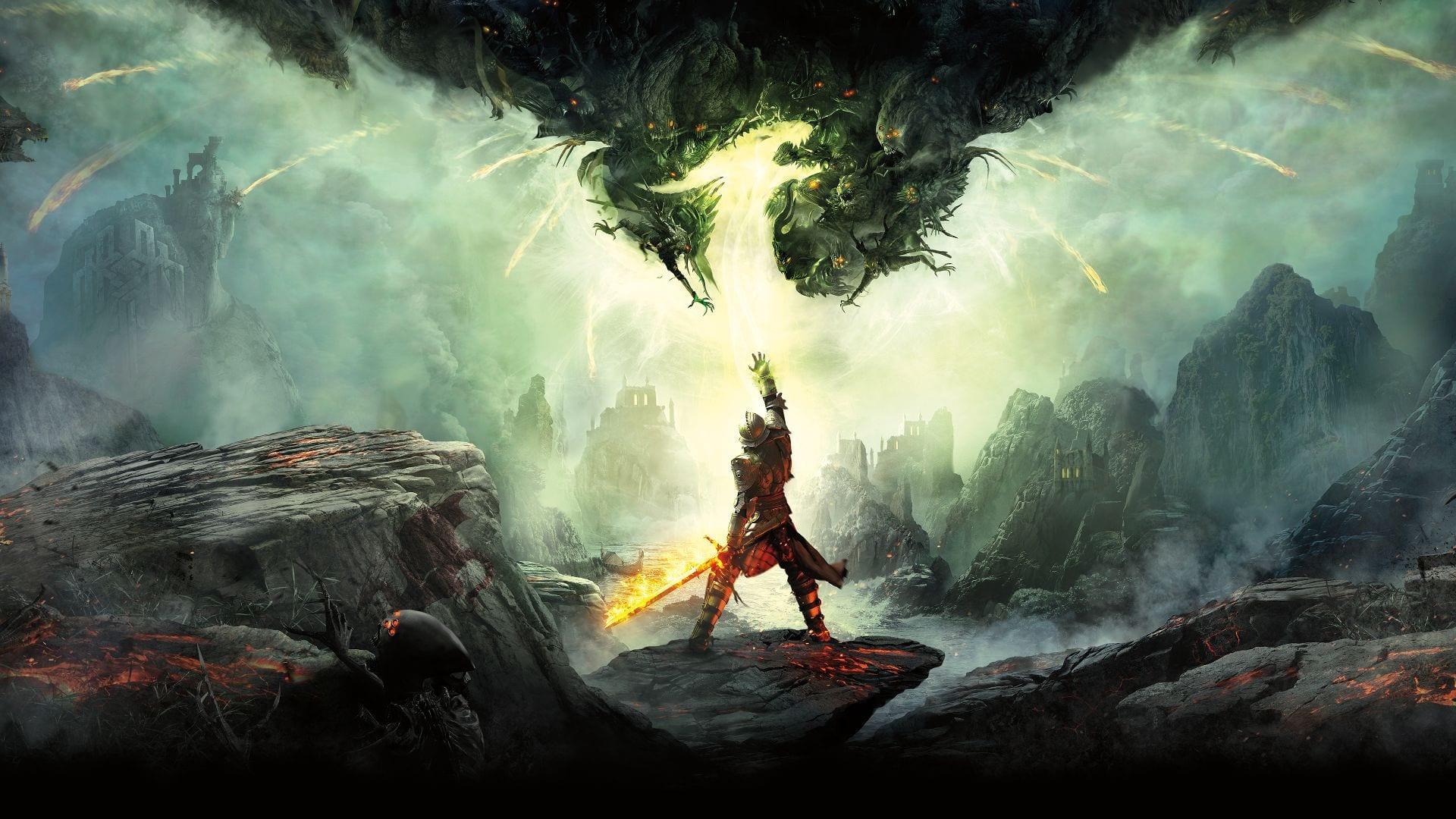 Dragon Age 4 big reveal
