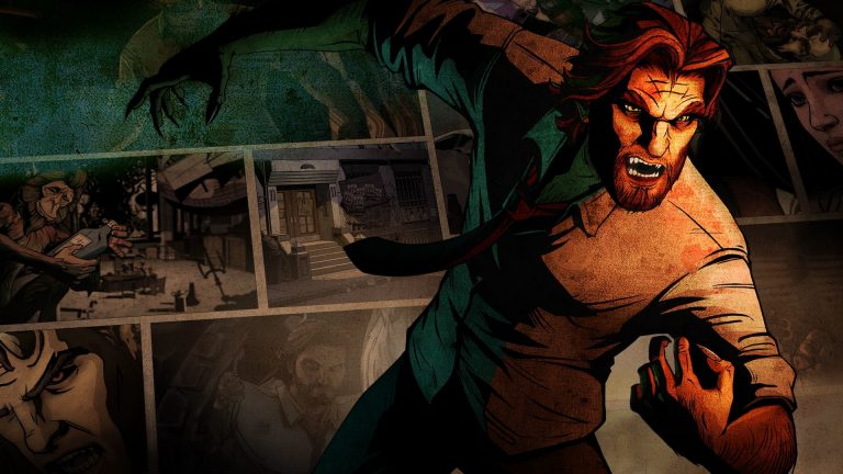 the wolf among us sequel