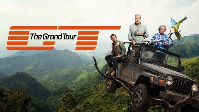 The Grand Tour Season 4 Episode 2